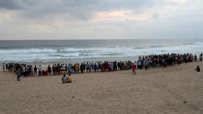Ini yang Harus Dilakukan Jika Terjadi Gempa Bumi Saat Kita Berada di Pantai atau Pegunungan