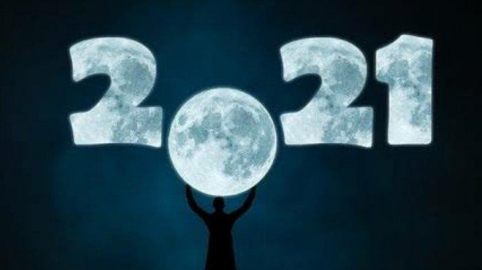 TAHUN BARU Buka Lembaran Baru, Tentukan Resolusi Tahun 2021 Mulai Karier, Cinta hingga Kesehatan