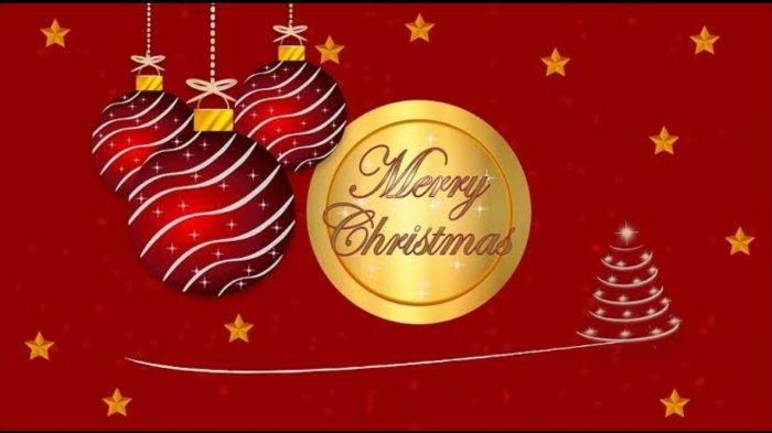 Pantun-pantun Ucapan Natal 2020, Kata-kata Natal Menarik Buat Update Status WhatsApp dan Facebook