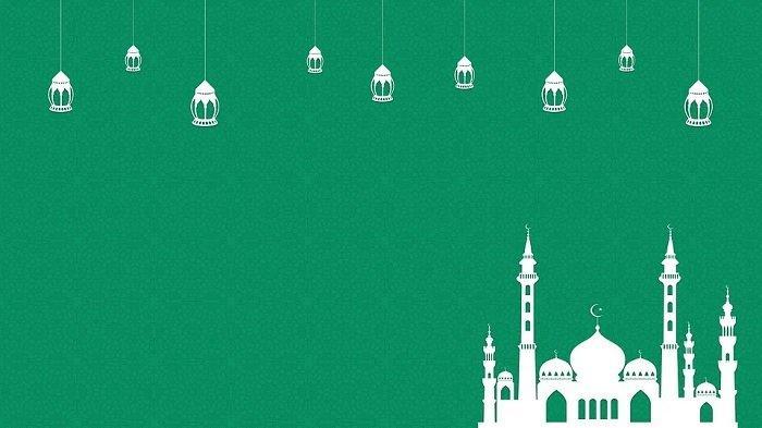 Daftar Ucapan Selamat Hari Raya Idul Fitri Bahasa Sunda, Bagikan Jadi Status WA atau Posting di FB