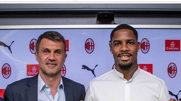 Enam Pemain Incaran AC Milan yang Sangat Diminati Paolo Maldini, dari Hakim Ziyech hingga Isco