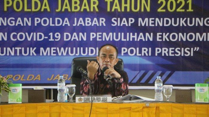 Kepala Kanwil DJPb Jabar Sebut Pencairan Gaji ke-13 untuk ASN sudah mencapai 89 persen.