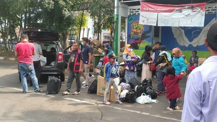 5 Wilayah di Jawa Barat Perbolehkan Warganya Mudik, Bupati Jamin Mudik Lancar, Aman Sampai Rumah