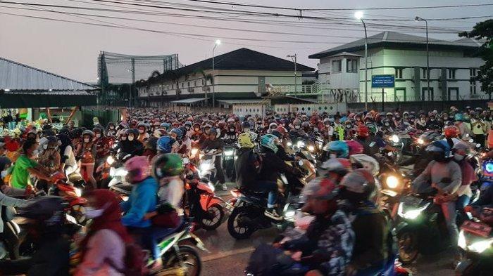 Imbas PPKM, Satu Perusahaan di Subang Terpaksa PHK 50 Persen Karyawannya