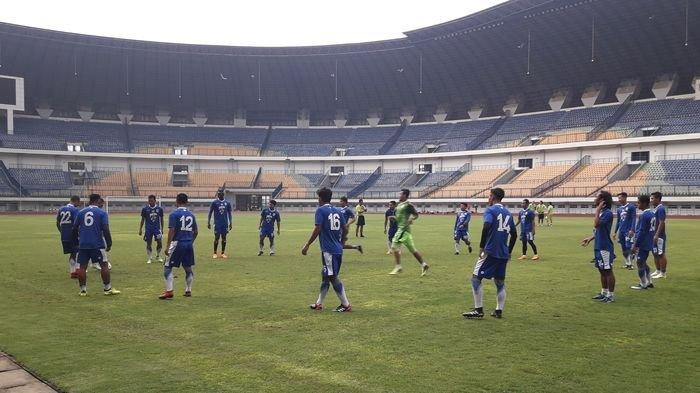 Jadwal Pertandingan Persib Bandung Setelah Lebaran, 6 Laga Berat Menanti