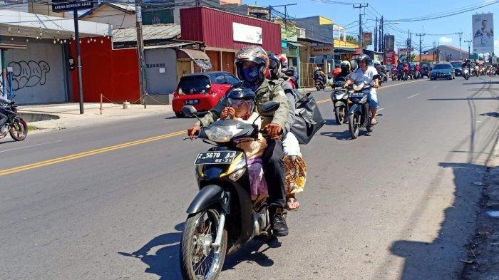 Meski Kabupaten Bandung sedang Menerapkan PSBB, Masih Saja Ada Warga yang Nekat Mudik Lokal