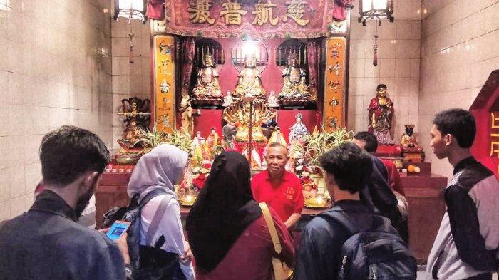 Begini Sejarah Asal Usul Tahun Baru Imlek di Indonesia dari Masa ke Masa, Sempat Terjadi Kekangan