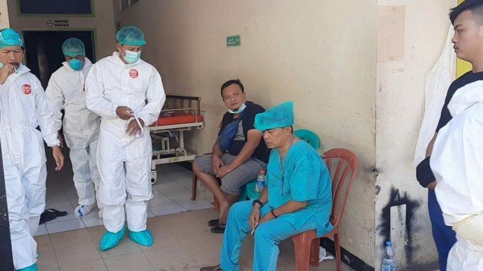 5 Pasien Covid-19 yang Dirawat di RSU Kota Tasik Meninggal dalam Dua Hari, Petugas Sempat Kewalahan