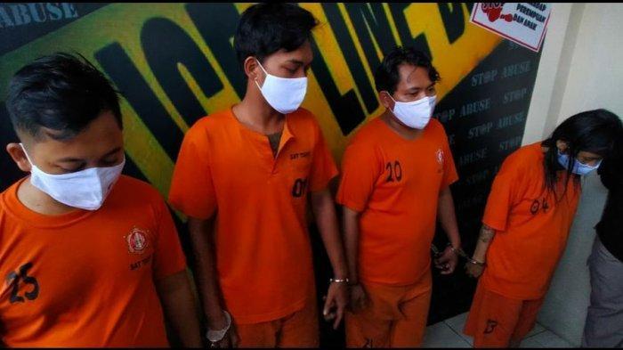 Polres Tasikmalaya Bongkar Kasus Perdagangan Anak di Bawah Umur untuk Bisnis Asusila