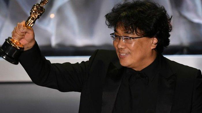 List Pemenang Oscar 2020, Parasite Bawa 4 Piala, Brad Pitt Dapat Penghargaan Aktor Pendukung Terbaik