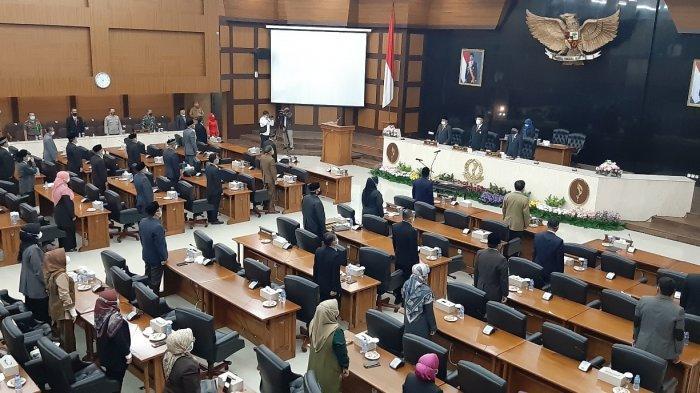 DPRD Jabar Dorong Percepatan Kekebalan Komunal di Jawa Barat