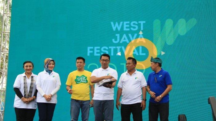 Lokomotif Pembangunan Masa Depan Jawa Barat Bernama Pariwisata
