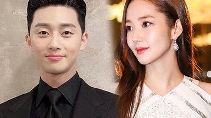 Kenali Park Seo Joon Lebih Jauh, Aktor Ganteng di Drakor Secretary Kim Ini Sahabat Dekat V BTS