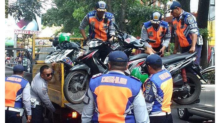 Kota Bandung Segera Punya Perda Derek, Tinggal Tunggu Ketok Palu di DPRD