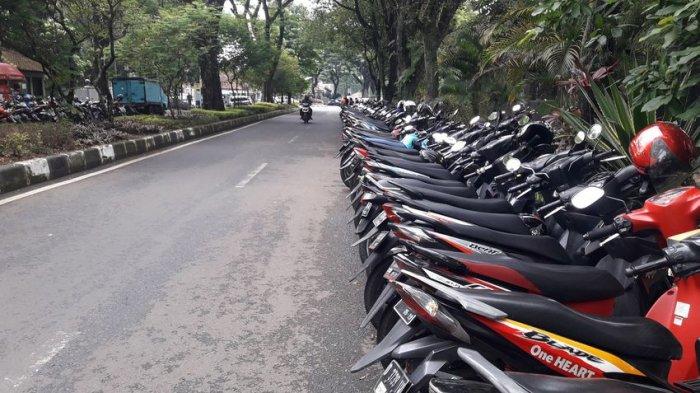 PAD Sektor Parkir Belum Maksimal, Dishub Purwakarta Punya Rencana Begini