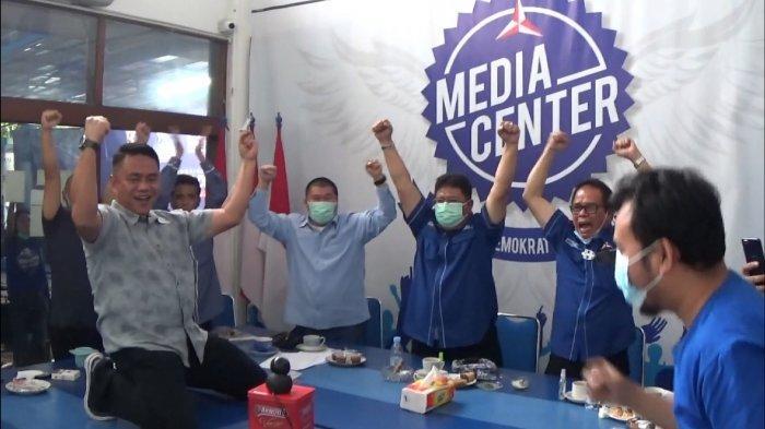 Partai Demokrat Jabar : Arisan di Sibolangit Bikin Partai Demokrat Makin Solid