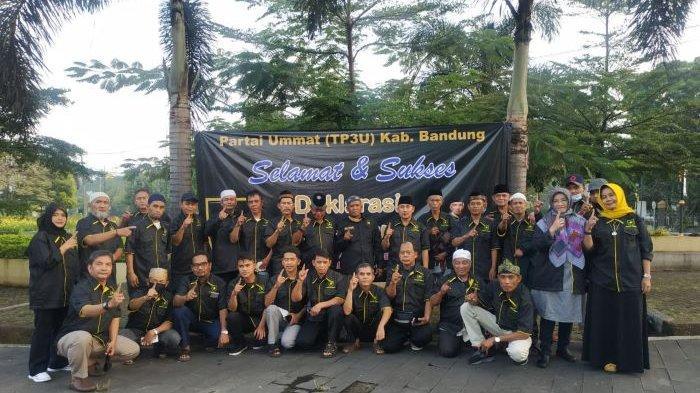 Partai Ummat Kabupaten Bandung Akan Segera Deklarasi Setelah di Tingkat Provinsi