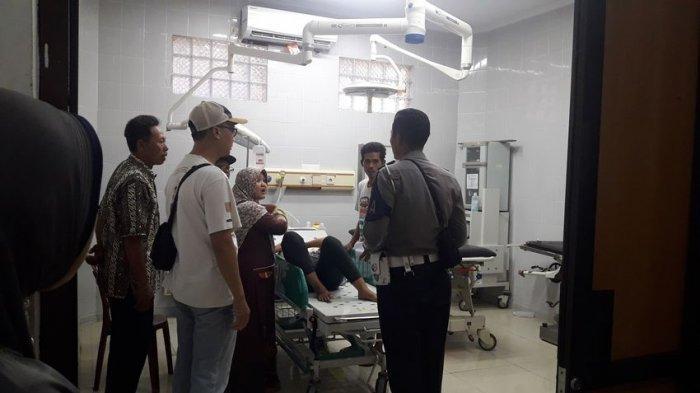 Partini Jadi Satu-satunya Saksi Mata Hidup Kecelakaan Maut Tol Cipali, Ini Kondisinya di Rumah Sakit