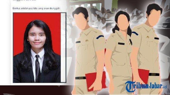 Cara Mengubah Background Pas Foto Jadi Merah, Buat Yang Sedang Pemberkasan  CPNS 2019 Wajib Tahu - Tribun Jabar