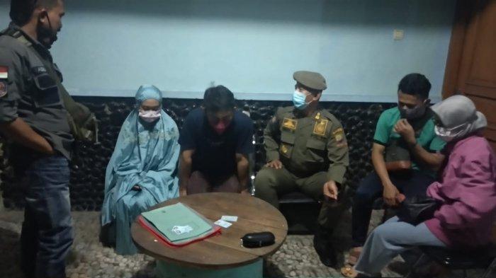 8 Pasangan Bukan Suami Istri di Sumedang Diamankan Satpol PP, Ratusan Botol Miras Turut Disita