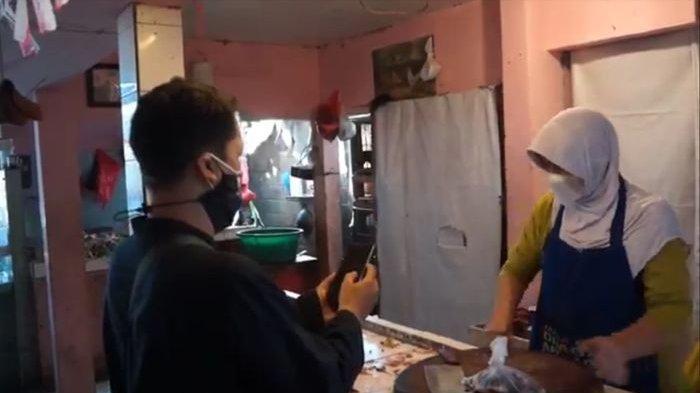 PeduliLindungi Belum Cocok Digunakan di Pasar Tradisional di Garut, Ini Alasannya