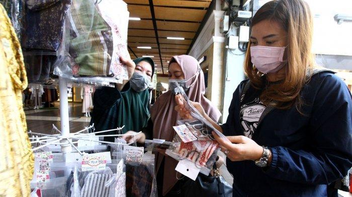 BSN Tetapkan Masker Sesuai Standar Nasional Indonesia, Bagaimana dengan Masker Scuba dan Buff?