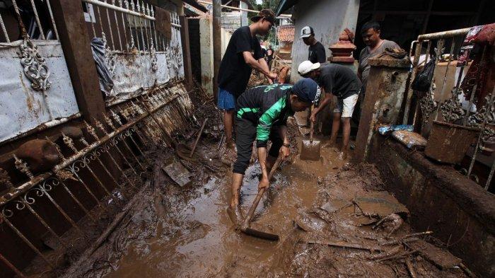 Siapkan Kelurahan Tangguh Bencana, Bandung Disebut Miliki Potensi 5 Bencana Alam, Ini Perinciannya