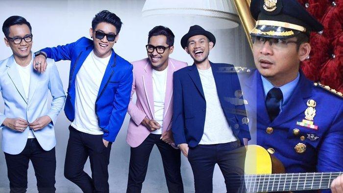 Pasha Ungu Minta Maaf kepada Ifan Seventeen karena Nyanyikan Lagu 'Kemarin' Tanpa Minta Izin