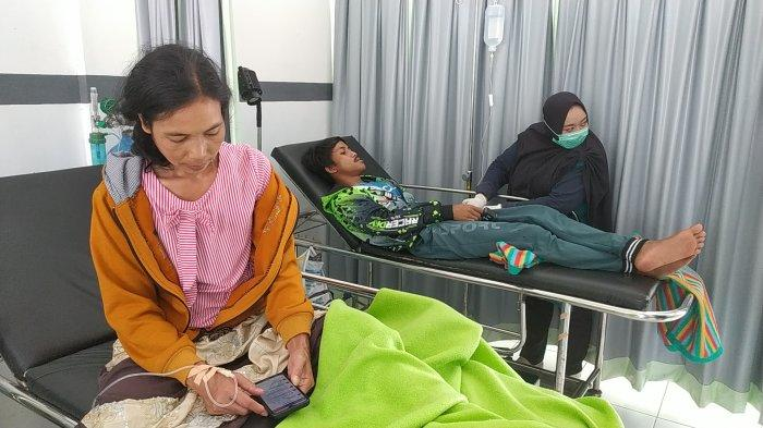 BREAKING News, 31 Warga Cianjur Keracunan Kulit Sapi Kerecek saat Disantap Berbuka dan Sahur