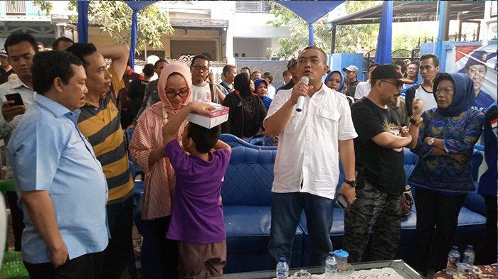 Ini Janji Paslon Azis - Eti Setelah Unggul dalam PSU Pilwalkot Cirebon