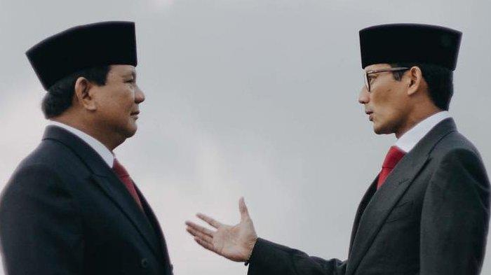 Jeritan Hati Prabowo Subianto di Hadapan Pendukungnya: Sesungguhnya Saya Ingin Istirahat