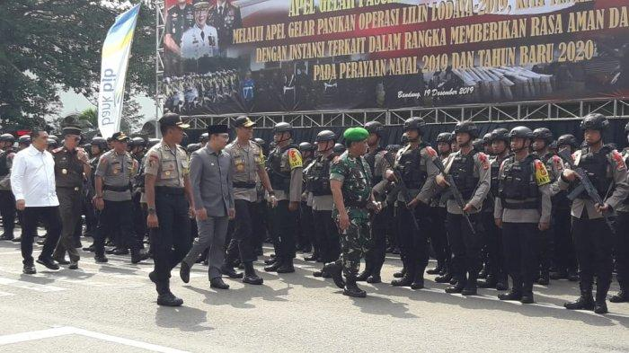 Antisipasi Sweeping Pada Libur Natal, Ridwan Kamil Sebut Aparat Sudah Komunikasi dengan Ormas