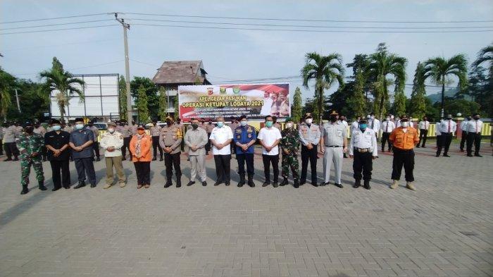 Sah! 10 Titik di Kabupaten Sukabumi Ini Akan Disekat saat Mudik, Termasuk Jalur Tikus