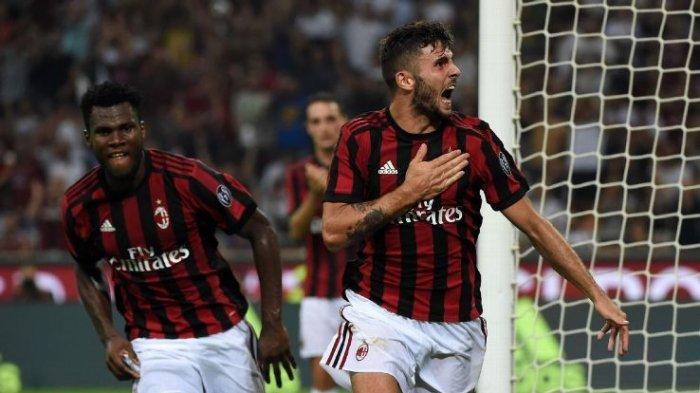 Franck Kessie Bocorkan Resep Gemilangnya Performa AC Milan, Bicarakan Peran Vital Ibrahimovic