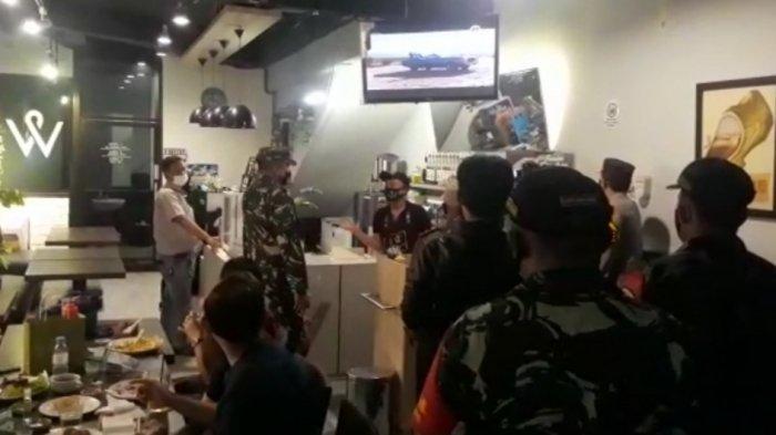 Cirebon Terapkan PPKM, Aktivitas Masyarakat di Luar rumah Sampai Jam 7 Malam, Pelanggar Kena Sanksi