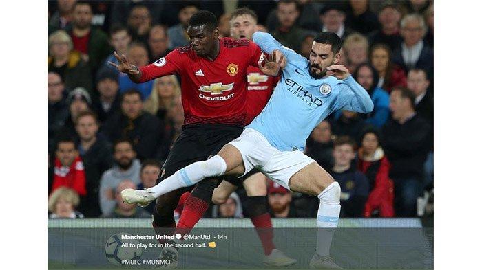 Agen Tegaskan Paul Pogba Ingin Tinggalkan Manchester United,