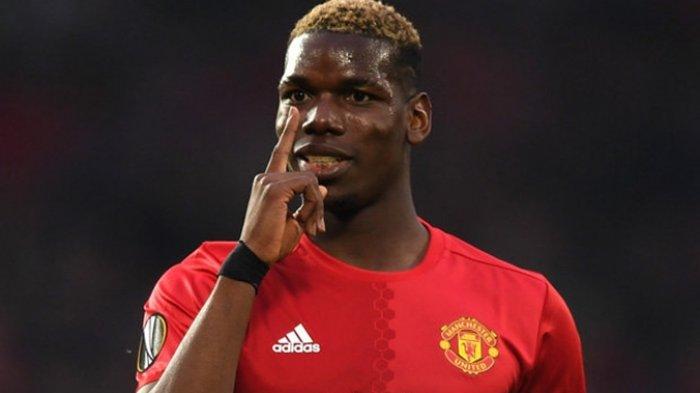 Paul Pogba Berkeras Ingin Hengkang dari Manchester United, Juventus dan Real Madrid Menanti