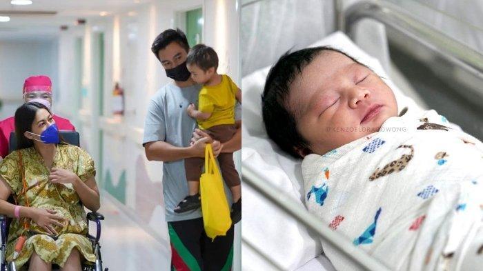 Curhat Paula Verhoeven Setelah Lahirkan Anak ke-2, Ada yang Beda dari Istri Baim Wong Jelang Lahiran