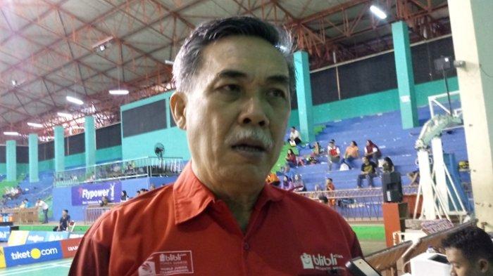 Cirebon Direncanakan jadi Tuan Rumah Kejuaraan Bulutangkis Internasional