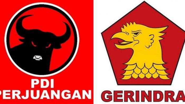 HASIL Situng KPU Pileg DPR 2019, Update Per 7 Mei, PDIP di Posisi Pertama, Gerindra ke Berapa?