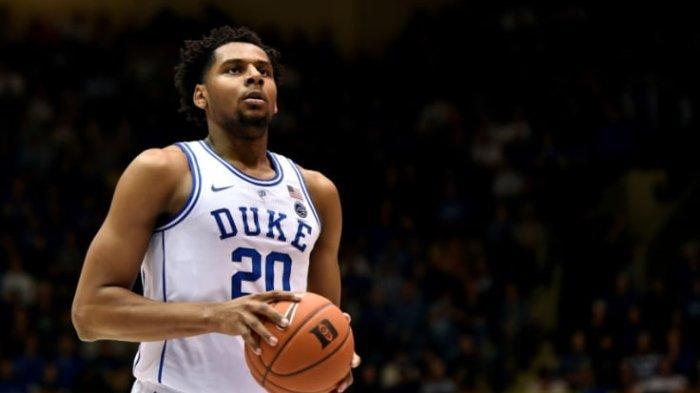 Sosok Marques Bolden, Pebasket Indonesia yang Akan Main di NBA Bersama Utah Jazz