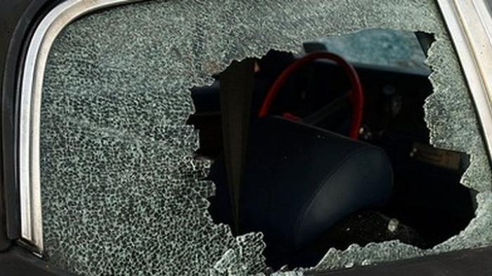 Aksi Pencurian Modus Pecah Kaca Mobil Kembali Terjadi di Kota Tasik, Tas Berisi Laptop Lenyap