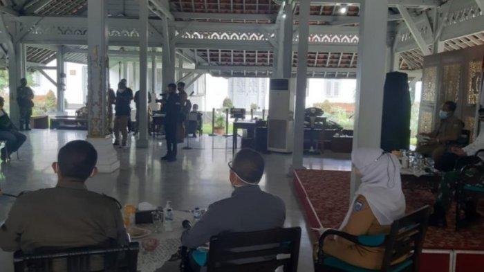 Curhat ke Wali Kota Bandung, Pedagang Pasar; Sudah 40 Persen yang Bangkrut