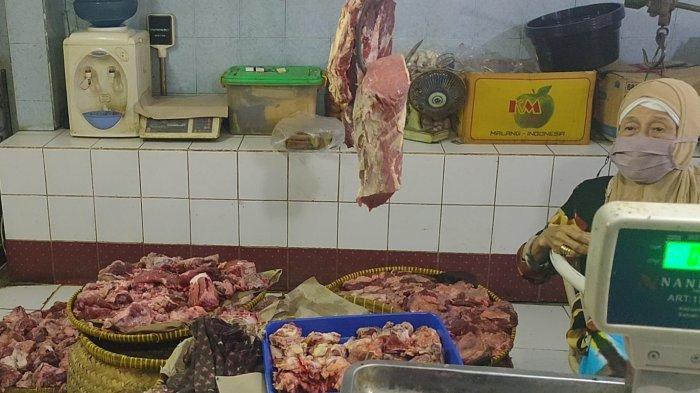 Di Purwakarta, Disiapkan 2 Ton Daging Sapi dan Kerbau Beku, Harga Rp 90 Ribu dan Rp 70 Ribu Per Kg