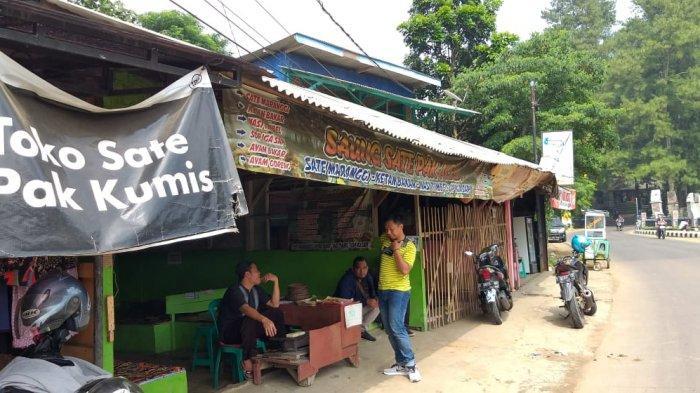 Pedagang di Situ Wanayasa Keluhkan Kurangnya Pembeli, Harus Ada Terobosan dari Dinas Pariwisata