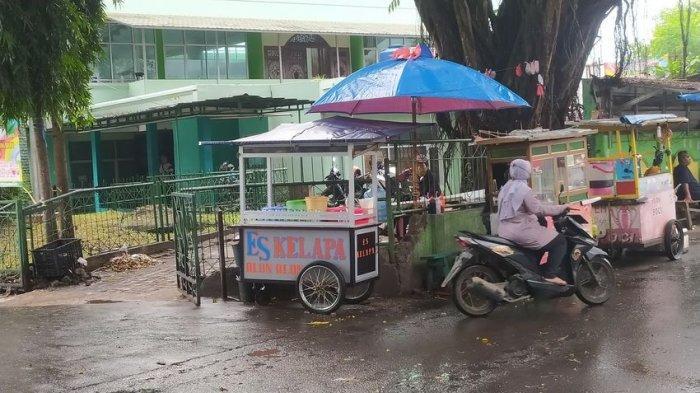Heboh Isu Tsunami 20 Meter di Selatan Jawa, Bikin Omzet Pedagang di Palabuhanratu Turun 25 Persen