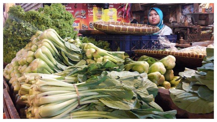 Jelang Ramadan, Harga Sayuran dan Daging Sapi Naik Tajam, Pedagang Mengeluh Pembeli Berkurang