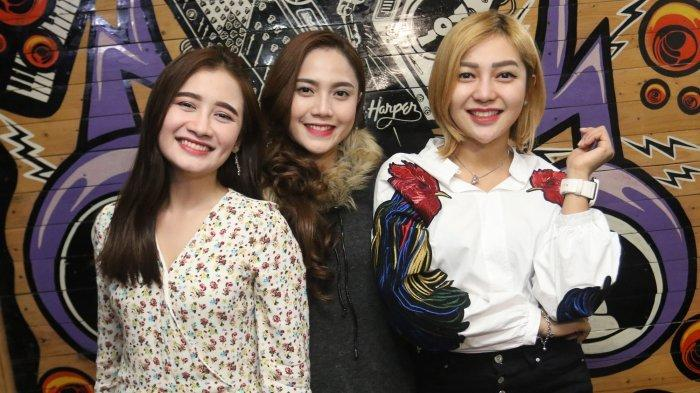 Ditinggal Chacha Sherly Eks Trio Macan, Lia Amelia Tulis Kalimat Menyentuh tentang Datang dan Pamit
