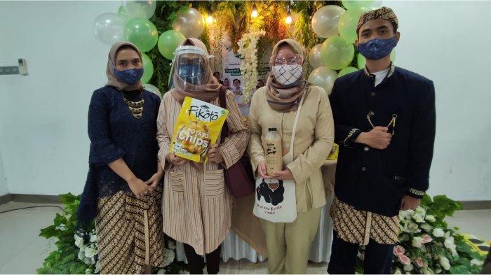 Pegadaian Kanwil X Bandung siapkan Anggaran 500 juta borong produk Usaha Mikro JABAR