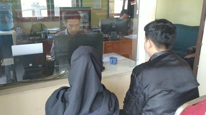 Garong Bersenjata Api Satroni Minimarket di Cianjur, Bawa Kabur Uang dan Barang Senilai Rp 60 Juta